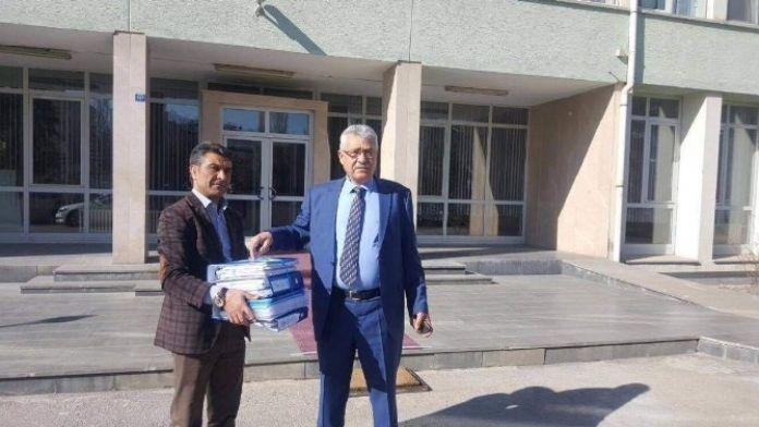 Gülşehir'in Yer Altı Sorunu Bitiyor