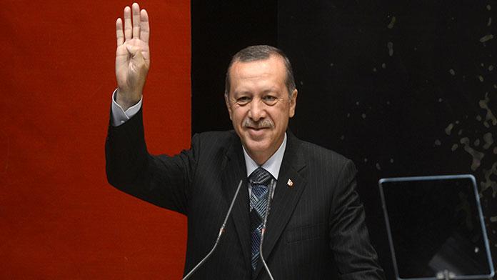 Fildişi Sahilleri'nden Cuhmurbaşkanı Erdoğan'ın Önemli Mesajları !