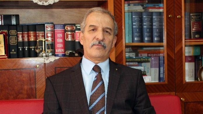 Karabay'dan Anayasa Mahkemesi'nin Kararına Tepki