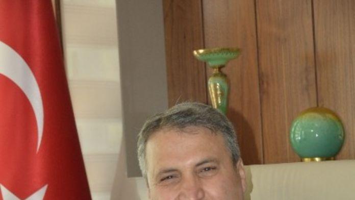 Başkan Çerçi Ankara Yolcusu