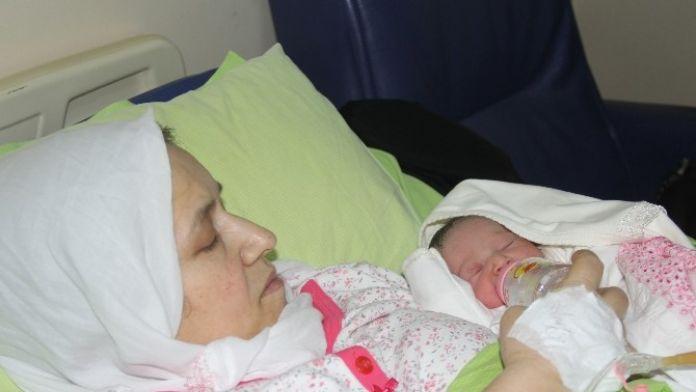29 Şubat'ın Şanslı Bebeği