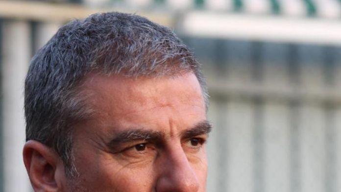Bursaspor Teknik Direktörü Hamzaoğlu: İyi oynamadık ama kazandık