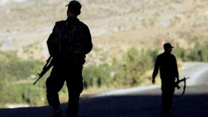 O bölgeler 'Özel Güvenlik Bölgesi' ilan edildi