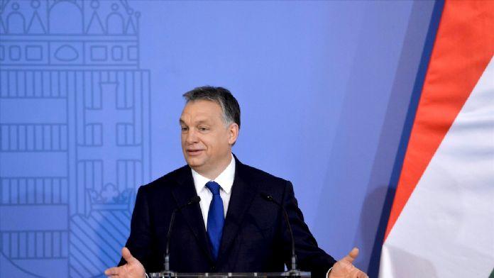 Macaristan Rusya ile ortak sınır istemiyor