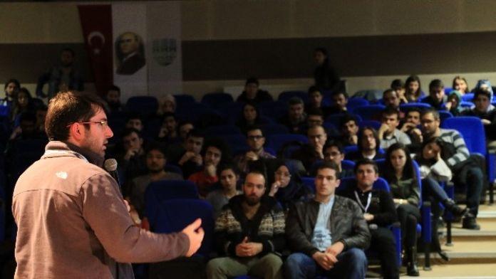 KBÜ'de '3. Programlama Günleri' Düzenlendi