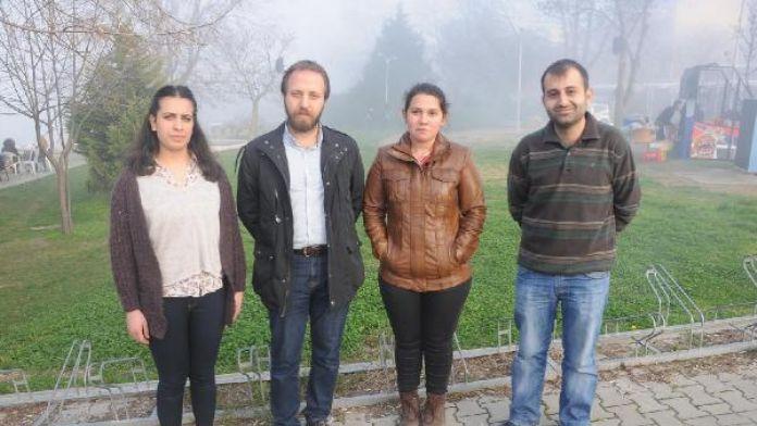 Yalova'da 'Cumhurbaşkanı'na hakaret davasında 15 beraat