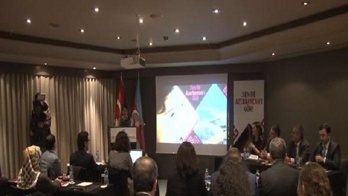 Azerbaycan, Türkiye'de Turizm Temsilciliği açtı