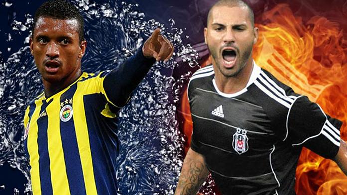 Fenerbahçe derbiden lider çıktı