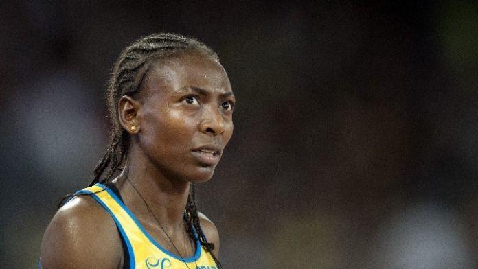 Dünya Şampiyonu Atletin Doping Testi Pozitif Çıktı