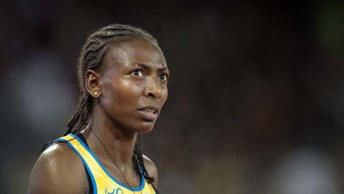 Dünyaca ünlü atletin doping testi pozitif çıktı