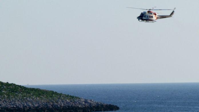 Sığınmacılar için Ege Denizi'nde karakol kuruluyor