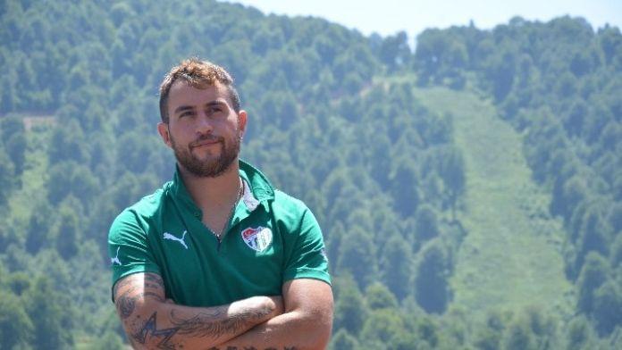 Ozan İpek Bursaspor'a Dönmek İstiyor
