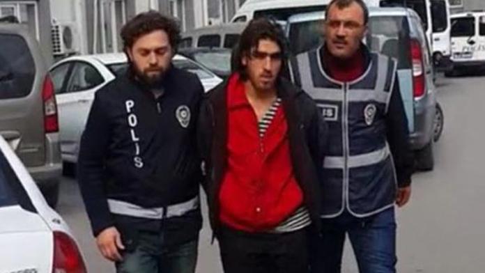 İzmir'de Suriye'li dehşeti