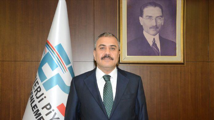Yılmaz ikinci kez EPDK Başkanı