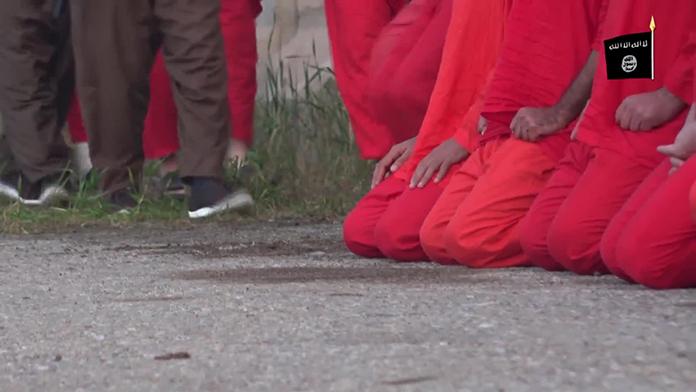 IŞİD, Hollanda vatandaşı sekiz militanını idam etti