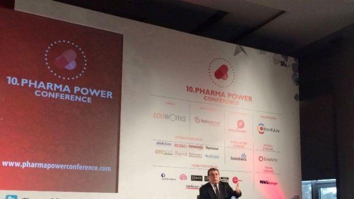 Berko İlaç Yönetim Kurulu Başkanı Beran: 'Başarılı Girişimin Anahtarı Cesaret Ve Çalışmadır'