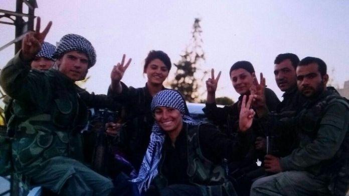 Silvan'da Terör Operasyonu: 1 YPG'li Gözaltına Alındı