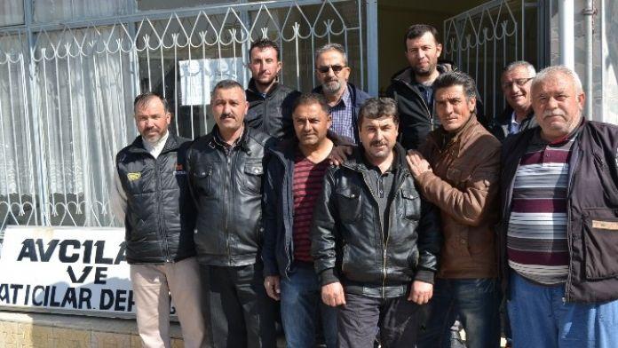 Kulu'da Avcılar Ve Atıcılar Olağan Genel Kurulu Yapıldı
