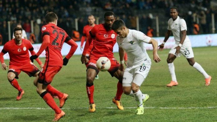 Galatasaray'da TEK Hedef Ziraat Türkiye Kupası