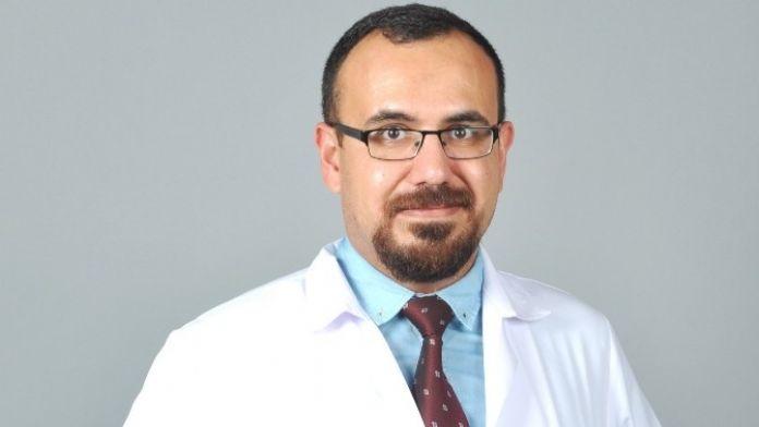 Dr. Cengiz; 'Sigara Ve Alkolden Uzak Durun, Ömrünüz Uzasın'