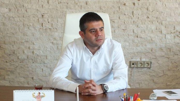 Mardin'de 15 Bin İşyerinde Denetim Yapıldı