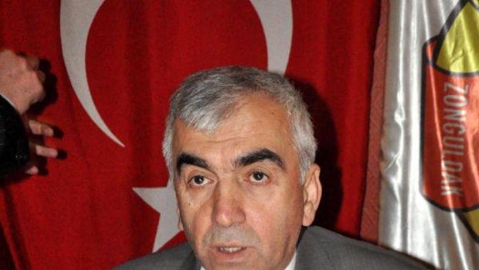 GMİS Genel Başkanı: Müfettişlerin abartılı uygulamaları üretimi düşürdü