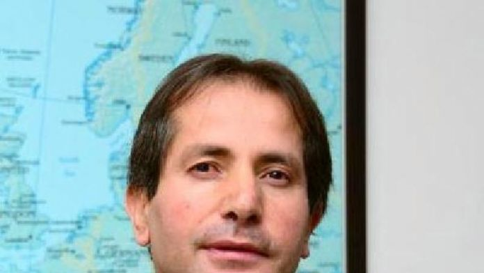 Prof. Dr. Arıkan: Suriye barış görüşmelerinde Bosna Hersek modeli ön plana çıkartılıyor