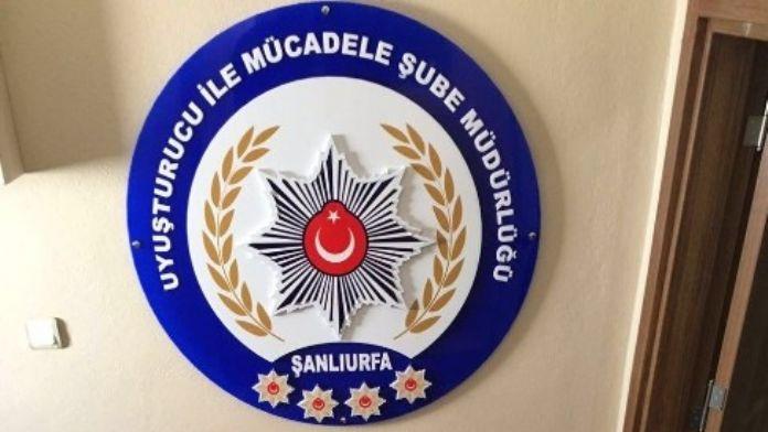 Şanlıurfa'da Nefes Kesen Uyuşturucu Operasyonu