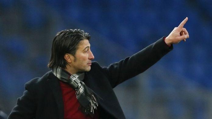 Murat Yakın: 'Galatasaray Hayır Denilmeyecek Bir Kulüp'