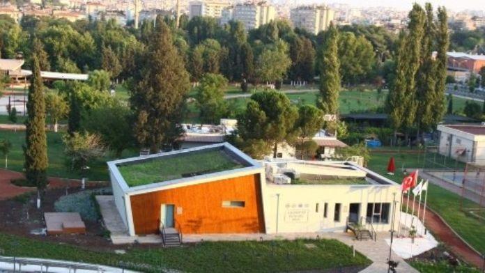 EXPO 2016'de Sergilenecek 'Şehirlerin En İyi Uygulamaları' Seçildi