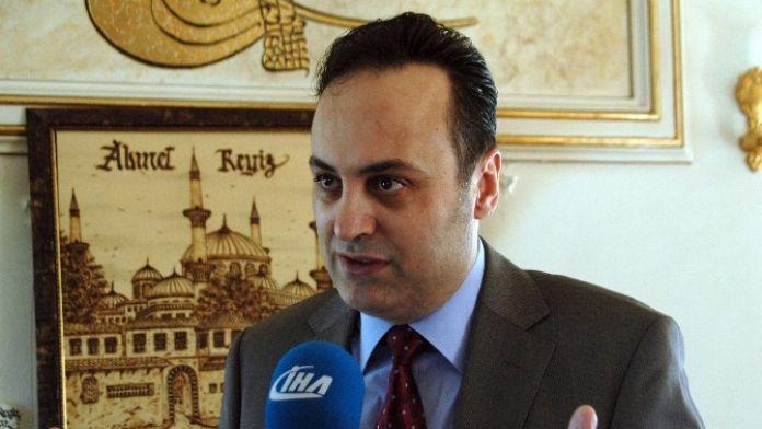 Myp Genel Başkanı Ahmet Reyiz Yılmaz, MHP'deki Muhalif Hareketlere İlişkin Değerlendirmelerde Bulundu