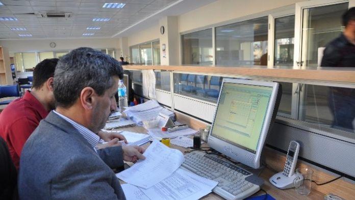 Siirt'te Emlak Ve Temizlik Vergisinde Son Gün Uyarısı