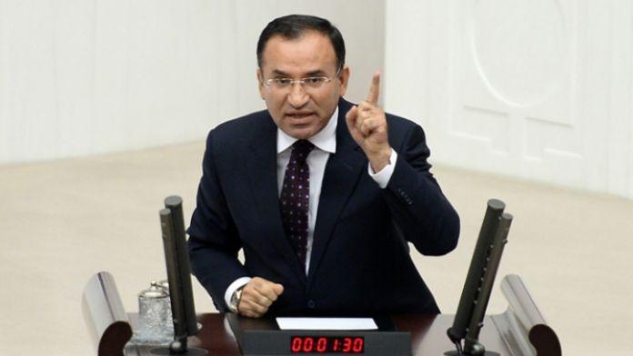 HDP'ye sert cevap !