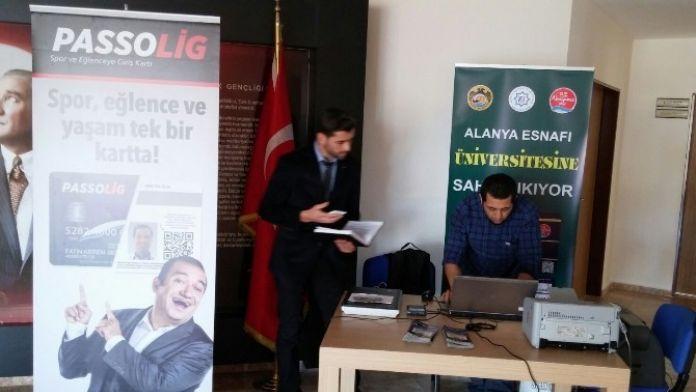Alanyaspor'da Karşıyaka Maçı Biletleri Satışta