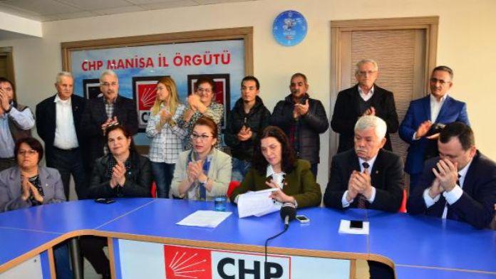 CHP'li kadınlardan Emine Erdoğan'a tepki
