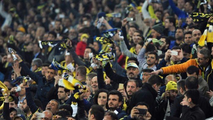 Beşiktaş: Fenerbahçe'den özür bekliyoruz