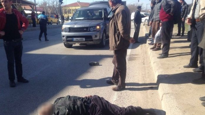 Başkent'te Feci Kaza: 1 Ölü