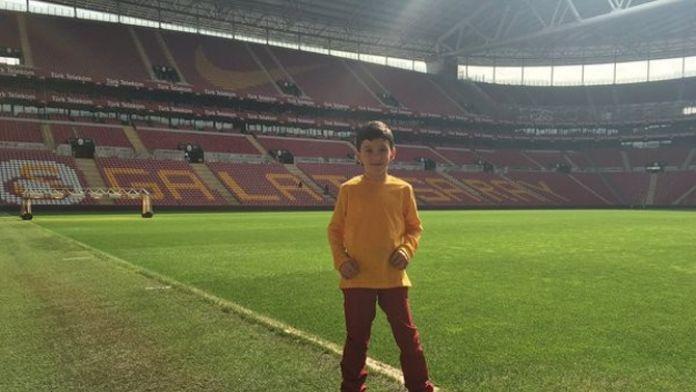 İşte Galatasaray'ın yeni transferi