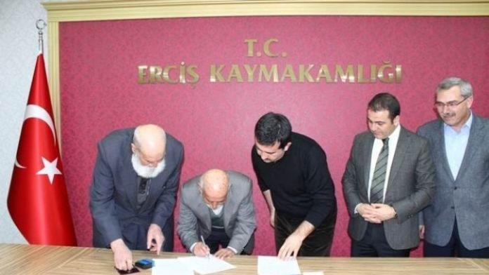 Eski Kara Yusuf Paşa Camii TOKİ'ye Devredildi