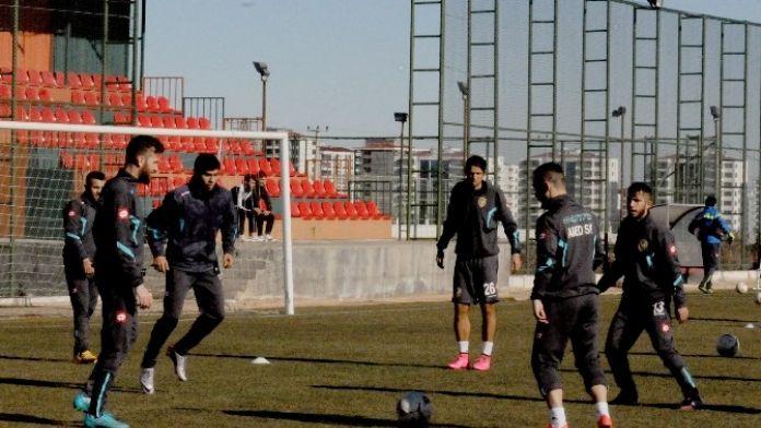 Amed Sportif Faaliyetler'de Hedef Fenerbahçe