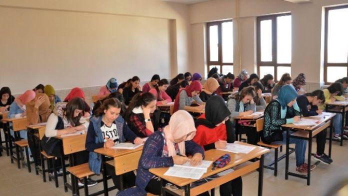 Ereğli Belediyesi'nden Öğrenciler İçin Deneme Sınavı