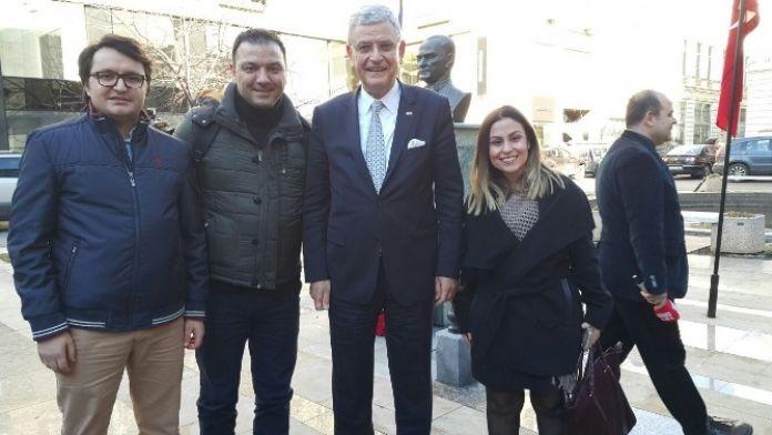 Engage Projesi'nin 4. Toplantısı Romanya'da Yapıldı