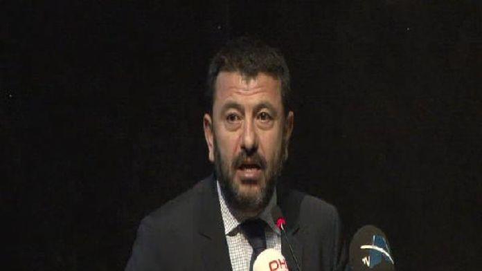 CHP'li Ağbaba: Lanet olsun başkanlığınıza
