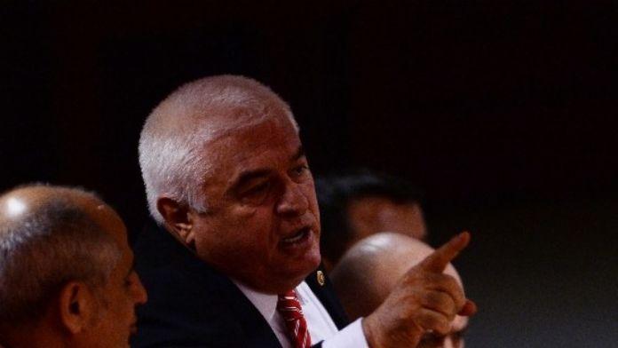 Cumhurbaşkanına Hakareti Meclis Affetmedi