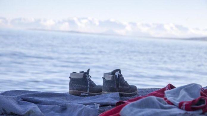 Van Gölü 7 yaşındaki çocuğu yuttu