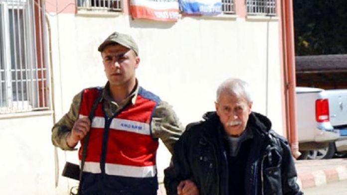Üzerinde 4 kilo esrar ele geçen Suriyeli tutuklandı