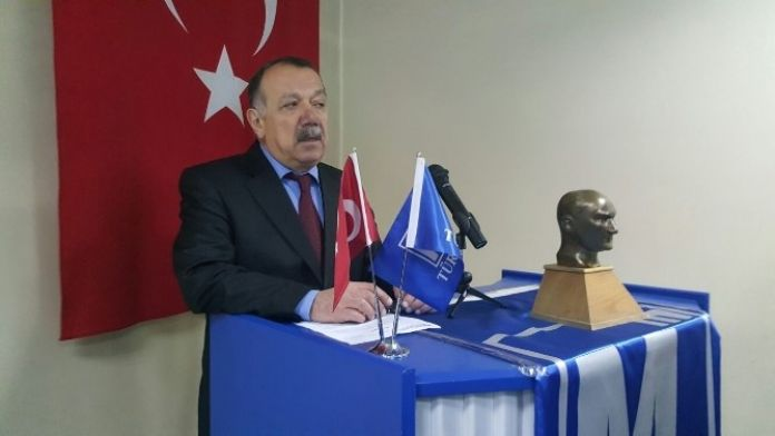 Karabük'te Muhasebeciler Haftası