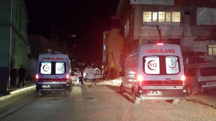 Diyarbakır'daki patlamayla ilgili sıcak gelişme