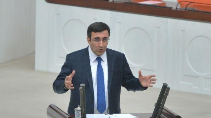 Meclis'in 1 Saat Çalışmasının Maliyeti 600 Bin Lira