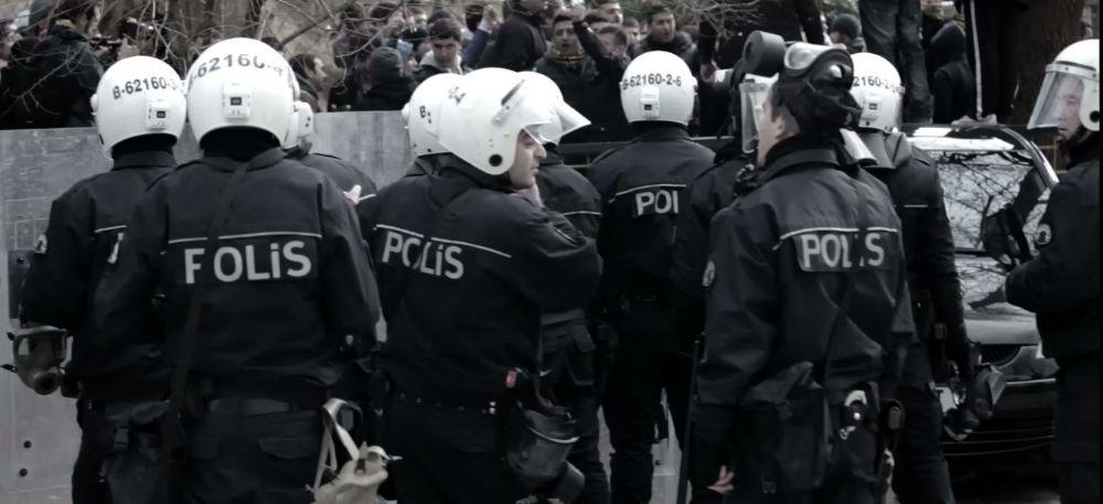 PKK Gafil Avlandı !